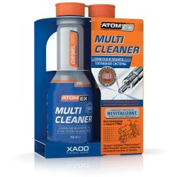 Atomex Multi Cleaner Diesel