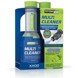 Atomex Multi Cleaner Gasolina