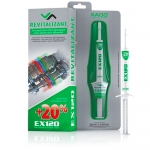 XADO® REVITALIZANT® EX120  para Transmisiones Mecánicas, cajas de transferencia y diferenciales.
